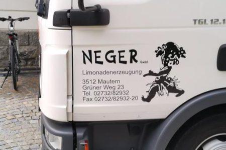 Horst Neger Rassismus