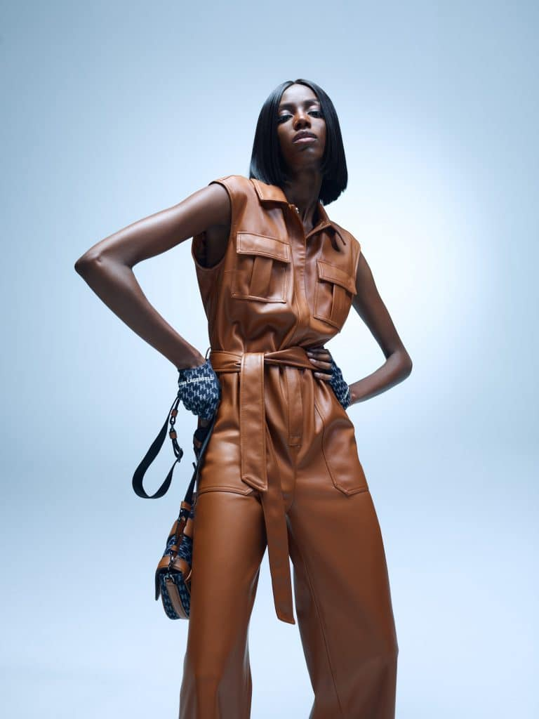 Karl Lagerfeld Life 2.0 Kollektion Paris Fashion Week