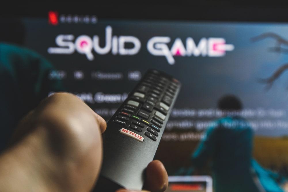 Squid Game Kritik