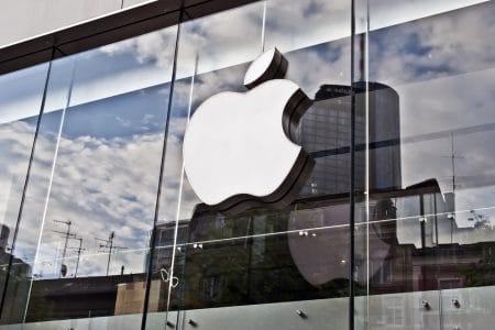 Apple Konsole Release