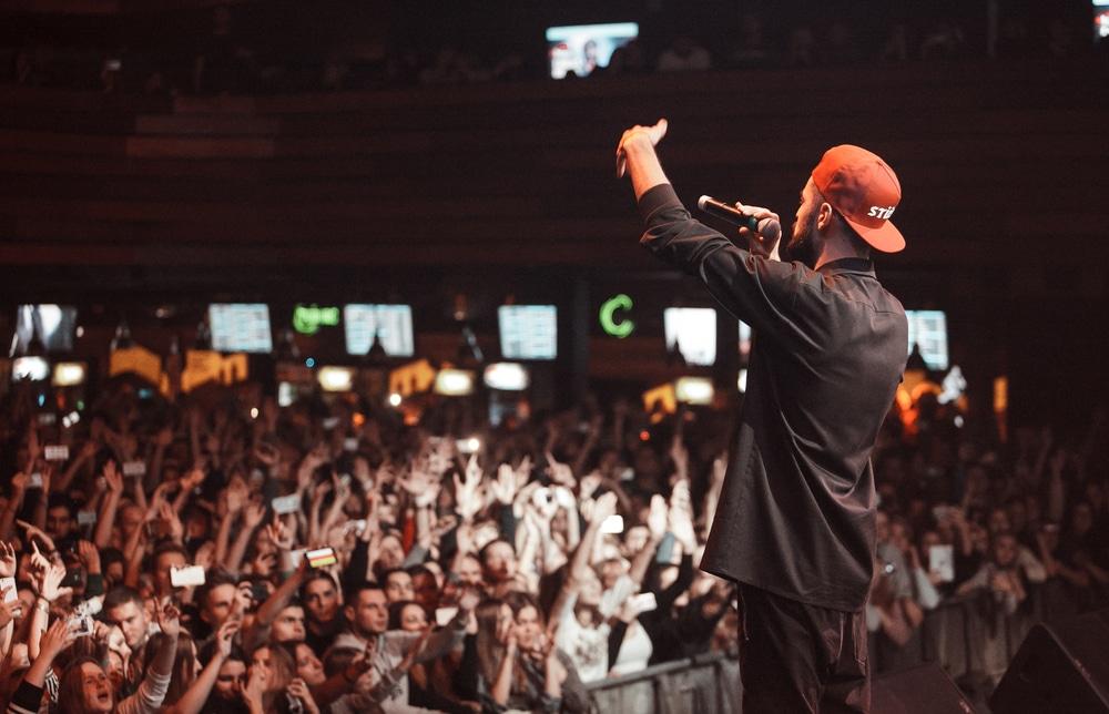 Kommerzialisierung Rap Musik
